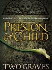 two-graves-preston-child
