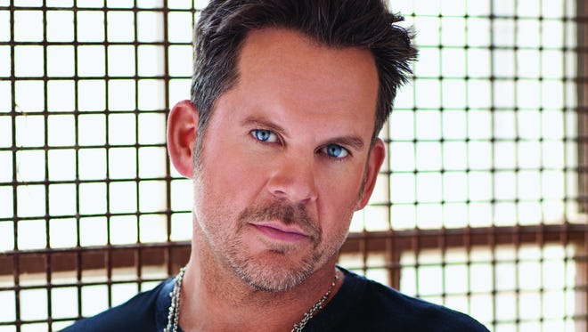Country music star Gary Allan performs Thursday at the Tachi Palace Hotel & Casino in Lemoore.