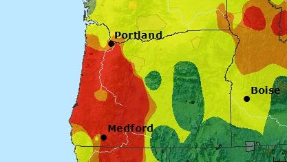 Oregon needs to do more to prevent unhealthy air quality ratings in the Mid-Valley.