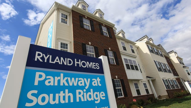 Berlin Builders, a New Jersey-based residential construction contractor, faces nearly $404,000 in fines for OSHA violations at 16 sites, including two in the Parkway at South Ridge development in Middletown.