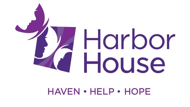 Harbor House Domestic Abuse Programs logo.