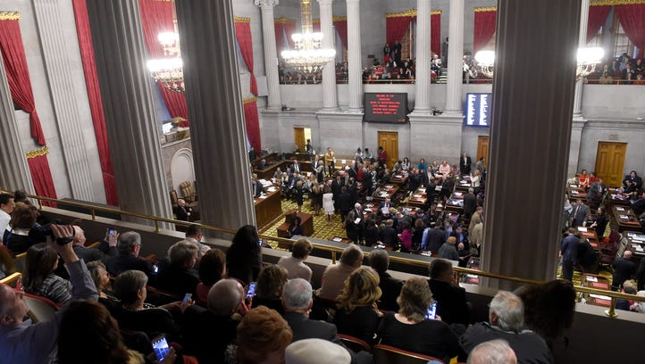 East Tennessee lawmakers gain influence in state House