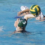 Girls Water Polo Player of the Year: Makenzie Huskey