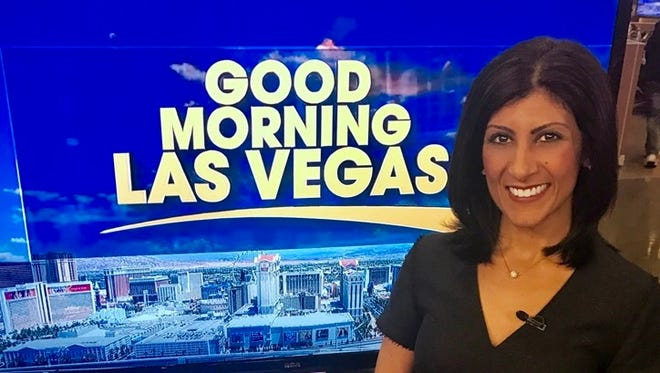 Dayna Roselli, a 1993 Rush-Henrietta graduate, is a breaking news and middday anchor for KTNV-TV, the ABC affiliate in Las Vegas.
