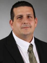 USM's Tony Pecoraro