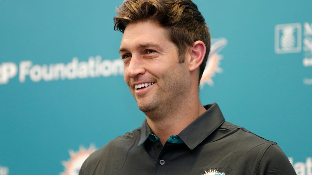 What Jay Cutler's signing means for Ryan Tannehill