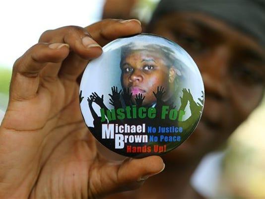 Ferguson Who Was Michael Brown