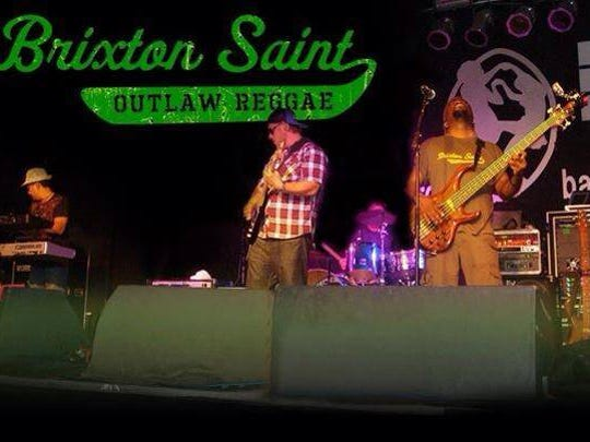 "Brixton Saint will release its new album ""Delafornia"" at a Kelly's Logan House CD release show Friday night."
