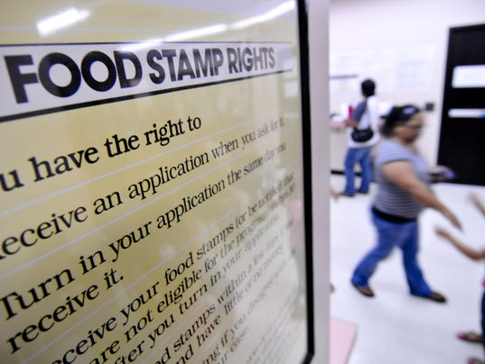 Local Food Stamp Office Louisiana