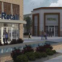 Park Place Outlet Mall forging ahead following idle years