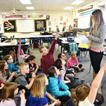 Report: Six of 52 PSD schools meet recommended counselor ratio