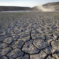 Allhands: What happens to Arizona when a water shortage is declared on Lake Mead?