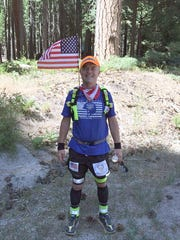 Hervé Leconte of Camino plans to start a 500-mile run