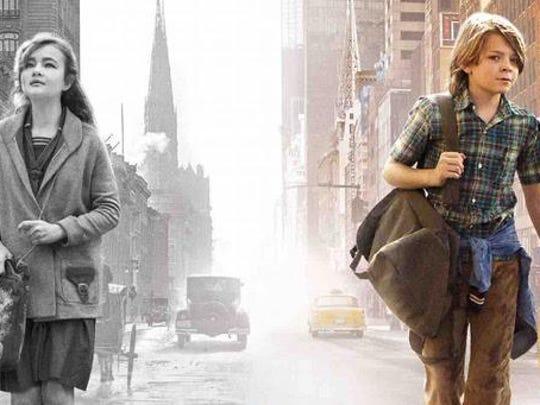"Cornell Cinema will screen ""Wonderstruck"" this weekend."