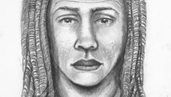 Franklin Police are searching for a sexual predator