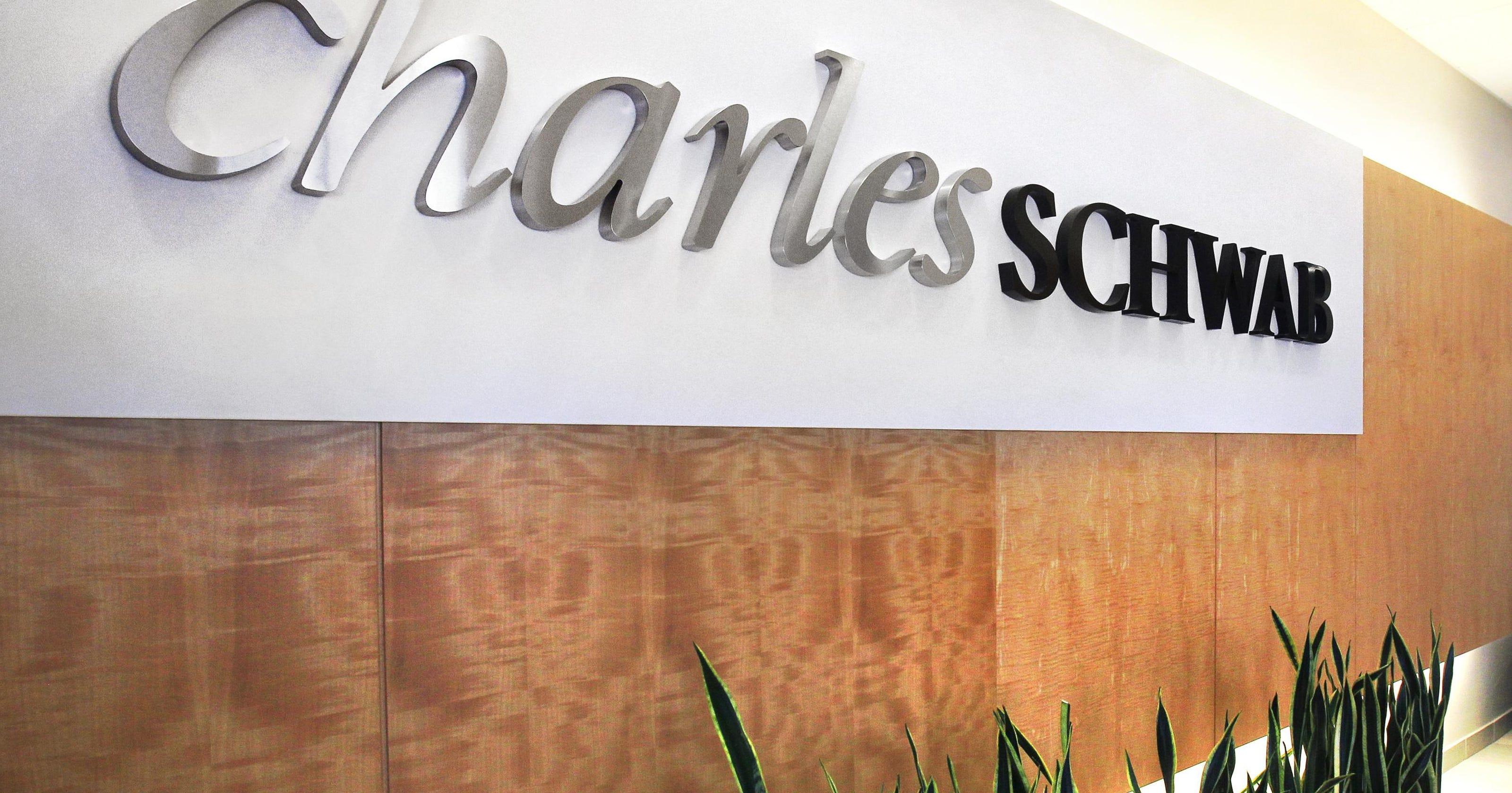 Top Workplaces 2016: Charles Schwab