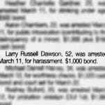Larry Russell Dawson