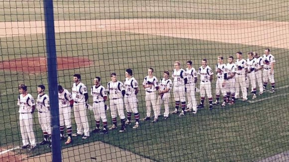 Haywood County Post 47 is scheduled to start the third round of the American Legion playoffs on Monday.