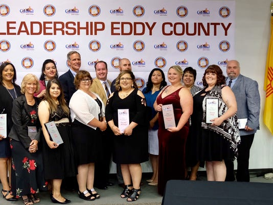 Leadership Eddy County