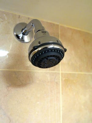 Peeing in the shower benefits the environment, researchers say.
