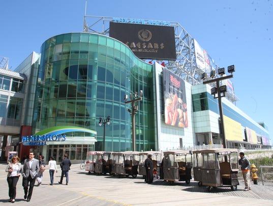 The Pier Shops at Caesars