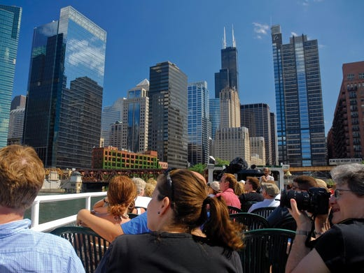 10 great American attractions overlooked by locals