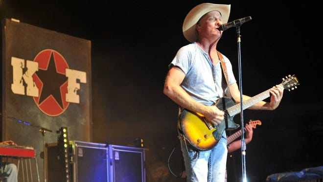 File Singer-songwriter Kevin Fowler will be at Boulevard Night Club, 3915 Kell Blvd East.