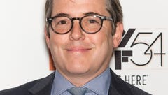 Matthew Broderick will be adult Ralphie Parker on Fox's 'A Christmas Story' live musical
