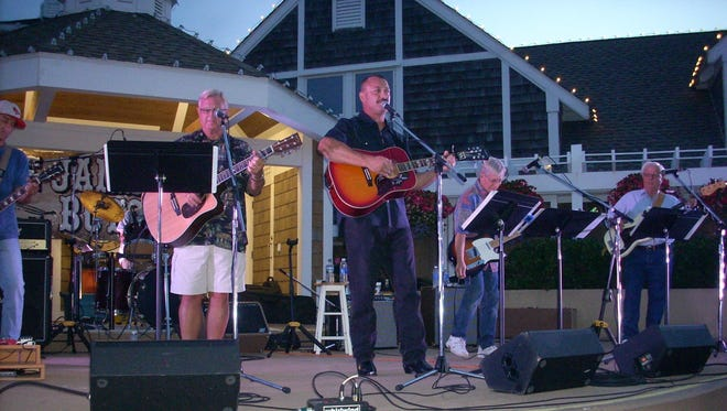 The Jamboree Boys have been raising funds for local charities for more than three decades. The Springtime Jamboree has raised more than $500,000 for local charities.