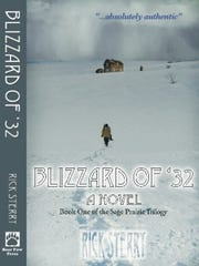 """Blizzard of '32"" by Rick Sterry"