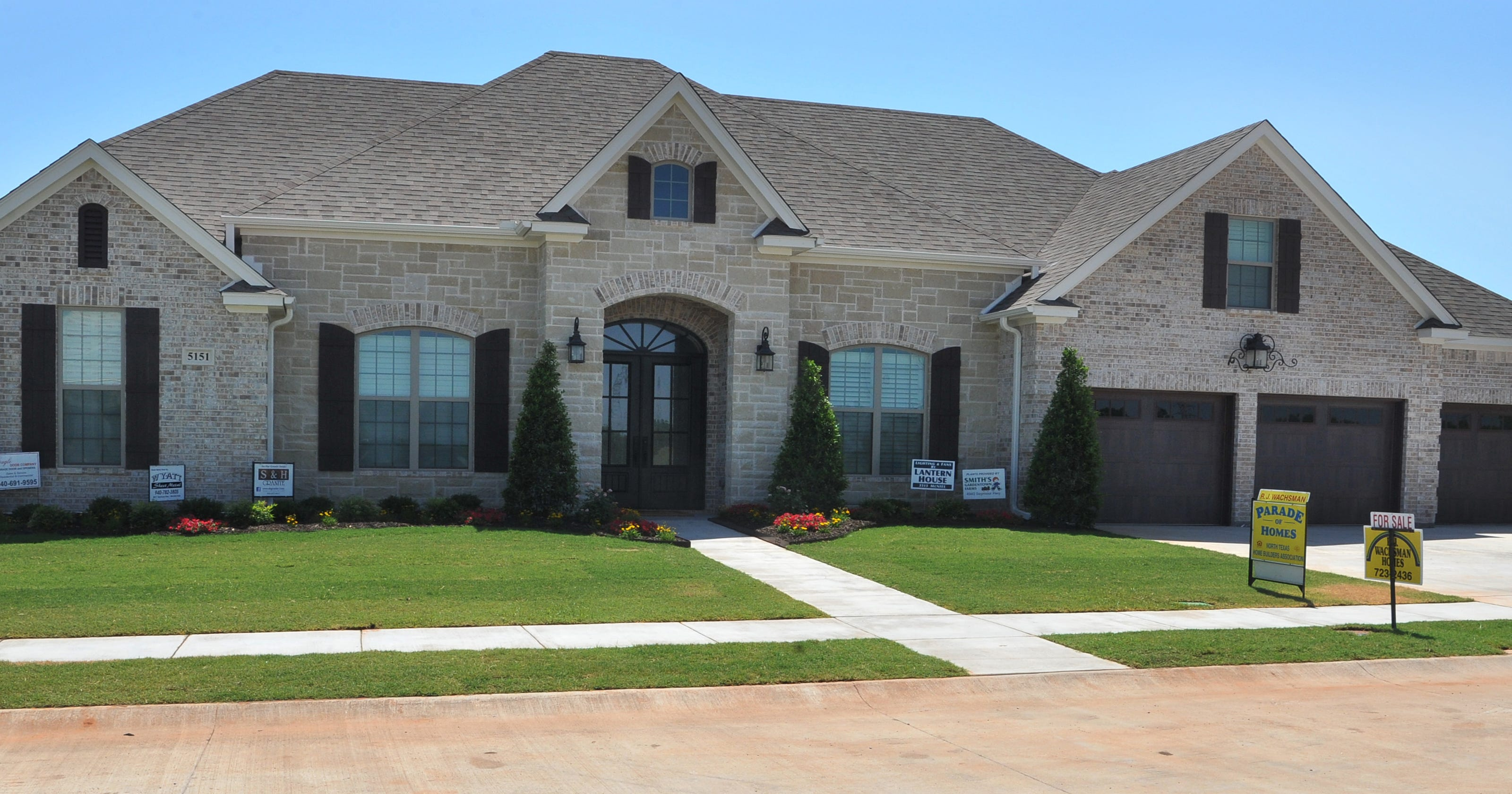 Parade Of Homes A Longstanding Benefit