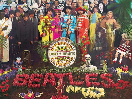 "Glen Burtnik's Beatles Bash will celebrate the 50th anniversary of the ""Sgt. Pepper's Lonely Hearts Club Band"" LP on June 24 at The State Theatre, New Brunswick."