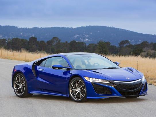 Hondas Luxury Line >> Acura Seeks Electrifying New Image But Has Always Struggled Find A