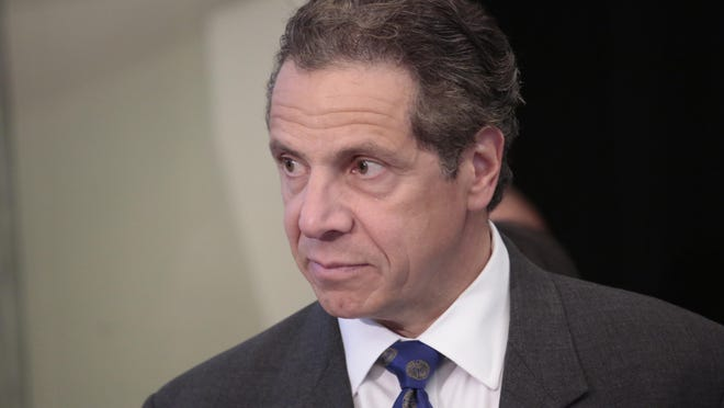 Gov. Andrew Cuomo on Sunday announced a proposed $100 million education fund, part of which he said would help the struggling Yonkers school district.