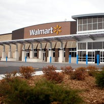 Customer finds revolver in shopping cart at Muskego Walmart