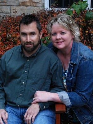 LuAnn Sanders and her husband, Ted, have come to rely on public transportation after health problems turned their lives upside down.