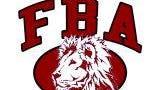 First Baptist Academy logo
