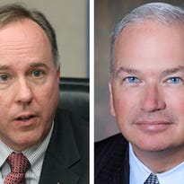 Robin Vos apologizes for calling fellow GOP lawmakers 'terrorists' for WI budget vetoes