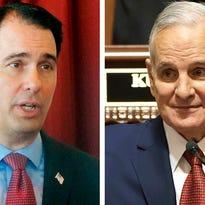 Wisconsin under Scott Walker beat Minnesota by many economic measures