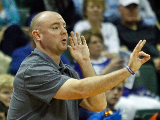 NCAA Basketball: Old Spice Classic-Butler vs Washington State