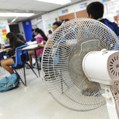 OUR VIEW: school system needs to be adequately funded
