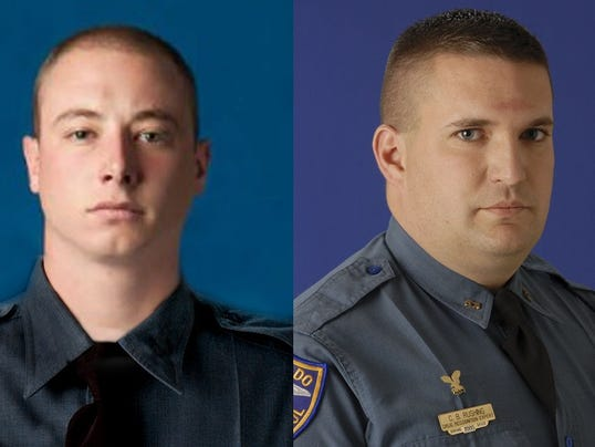 Colorado state patrol cadet killed trooper injured saturday sciox Image collections