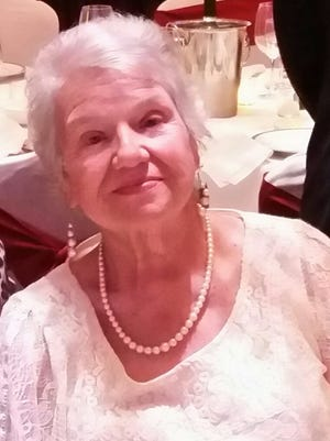 Garfield Board of Education member and city historian Elizabeth Gray died on July 5.