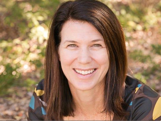 Hatch Baby CEO Ann Crady Weiss.