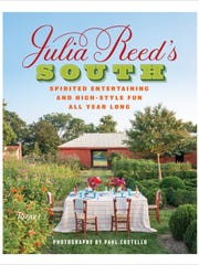 """""""Julia Reed's South"""""""