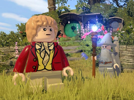 Lego-The-Hobbit-Screenshot