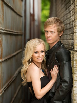 Makenna Sullinger and Brock Wade will perform Aug. 13 at Ernte-Fest and Aug. 20 at RunwayLOUD.