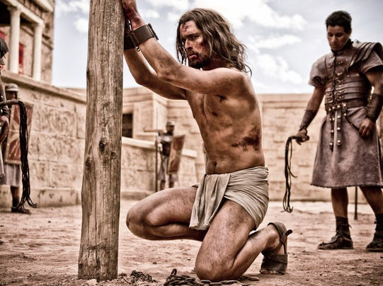 Review: 'Son of God'
