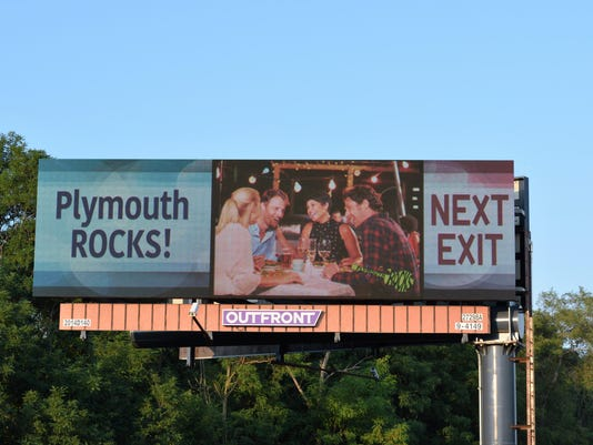 ply billboards