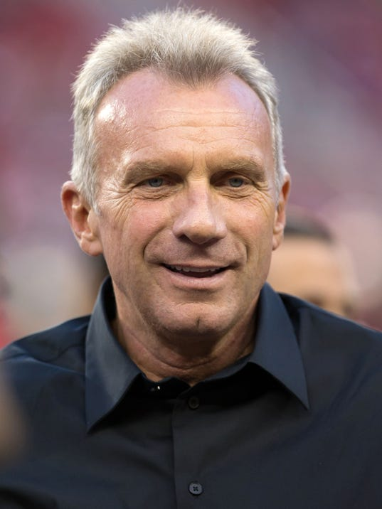 joe montana aims for big charity haul with exclusive